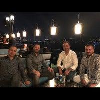 9/22/2018 tarihinde Yibilginziyaretçi tarafından Les Ottomans ParkŞamdan &TheBar'de çekilen fotoğraf