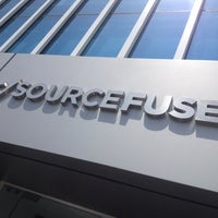 Photo taken at Sourcefuse Technologies by Sarmishtha S. on 4/24/2014