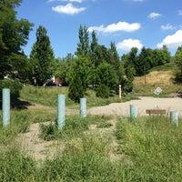 Das Foto wurde bei Blue Dog Pond Park von Josh H. am 6/22/2013 aufgenommen