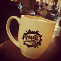 Photo taken at Mudhouse by Rojas on 6/29/2013