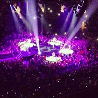 Foto tomada en STAPLES Center VIP SUITES  por Rojas el 7/6/2013