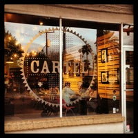Photo taken at Cartel Coffee Lab by Chad W. on 4/7/2013