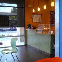 Photo taken at Chick & Benny's by Ashley K. on 9/27/2012