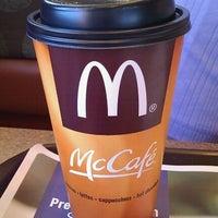 Photo taken at McDonald's by Gloria M. on 9/1/2011