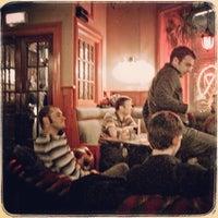 Photo taken at Regent Bar by Richard F. on 11/26/2014