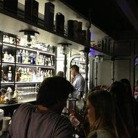 Photo taken at Pub Cherry Lane by Javi C. on 7/27/2013
