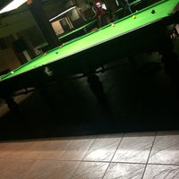 Photo taken at Ixora pool and snooker by sharul f. on 1/28/2017
