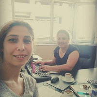 Photo taken at ATS transport by Nurgül Y. on 9/3/2015