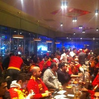 12/16/2012 tarihinde Gökhan A.ziyaretçi tarafından Sponge Pub'de çekilen fotoğraf