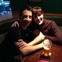 Photo taken at Dublin Castle Pub by Corinne K. on 4/20/2013