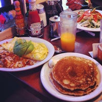 Photo taken at Uncle Bill's Pancake House by Emile N. on 9/15/2012