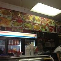 Photo taken at Rincon Latino by Marvin C. on 2/25/2013