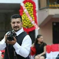 Photo taken at Erkekler Makina Kimya by Deniz S. on 7/27/2015