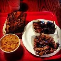 Chester's Barbecue