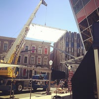 Photo taken at Universal Studios Backlot by Sef C. on 8/29/2013