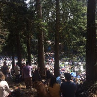 Photo taken at Stern Grove Festival by liza s. on 8/27/2017