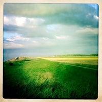 Photo taken at Katseveer by Anastasia S. on 7/16/2014