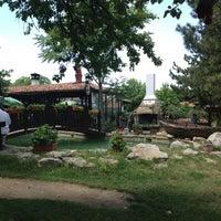 "Photo taken at Хотел  и Механа ""Извора"" Арбанаси (Hotel Izvora Arbanasi) by Ivo I. on 5/19/2013"