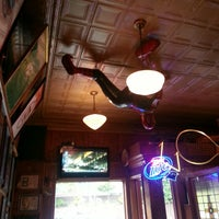 Photo taken at Macado's Restaurant and Bar by Amber L. on 6/24/2013