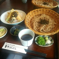 Photo taken at 豊科ばんどこ by Norio T. on 7/7/2016