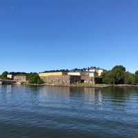 Photo taken at Suomenlinna / Sveaborg by Antti H. on 7/16/2017