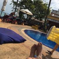 Photo taken at Lawana Resort Koh Samui by Antti H. on 12/31/2015