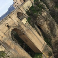 Photo taken at Ronda by Sefa A. on 2/9/2017