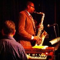 Photo taken at Smoke Jazz & Supper Club by Charles P. on 3/19/2013