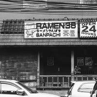 Photo taken at Ramen 38 (Sanpachi) by budi g. on 7/20/2017