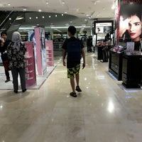 Photo taken at Sogo Department Store by budi g. on 6/10/2017