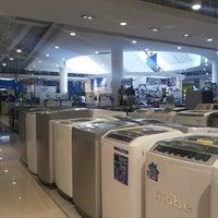 Photo taken at Distribuidora Multihogar by PaMe L. on 2/8/2014