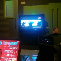 Photo taken at NAV Karaoke by M Z. S. on 1/19/2014