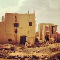 Photo taken at المرقب by Anwar Z. on 4/25/2013