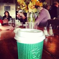 Photo taken at Love Lane Kitchen by Greg B. on 1/19/2013