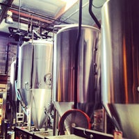 Photo taken at Figueroa Mountain Brewing Company by Greg B. on 6/10/2013