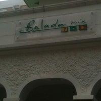 Foto tirada no(a) Balada Mix por Ana G. em 2/17/2013