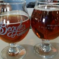 รูปภาพถ่ายที่ Begyle Brewing โดย Ellen M. เมื่อ 3/17/2015