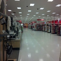 Photo taken at Target by Neely on 2/27/2013