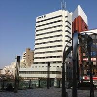Photo taken at Fuchū Station (KO24) by BAP K. on 3/9/2013