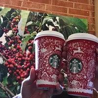 Photo taken at Starbucks by Ella H. on 11/13/2016