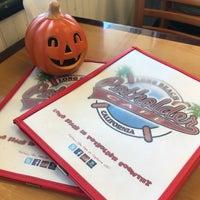 Photo taken at The Potholder Cafe 3 by Ella H. on 10/27/2017