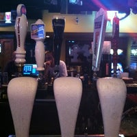 Photo taken at Tiffs Casual Bar And Grill by Dave B. on 10/7/2012