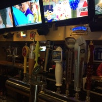 Photo taken at Tiffs Casual Bar And Grill by Dave B. on 2/1/2015