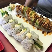 Photo taken at Yamada Sushi by Dave B. on 6/10/2017