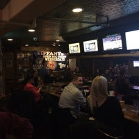 Photo taken at Tiffs Casual Bar And Grill by Dave B. on 2/28/2015