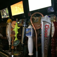 Photo taken at Tiffs Casual Bar And Grill by Dave B. on 9/7/2014