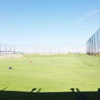 Photo taken at Savage Creek Golf Course & Driving Range by meru on 7/8/2013