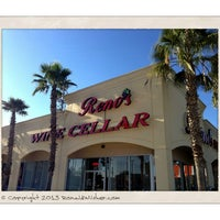 Photo taken at Reno's Wine Cellar by Kathryn W. on 2/16/2013