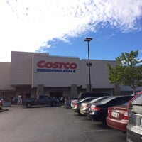 Photo taken at Costco Wholesale by Amiee L. on 11/2/2013
