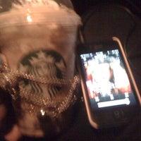 Photo taken at Starbucks by Meghan B. on 12/6/2012